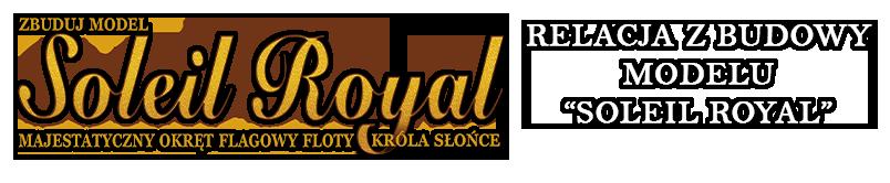 Soleil Royal - Blog